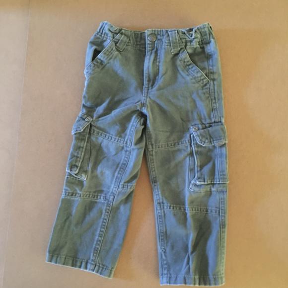 3b40b5593 Koala Kids Bottoms | Boys Cargo Pants | Poshmark